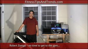 Fitness TIps And Trends - Robert Zuniga